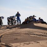 4x4 moto viaggi tunisia