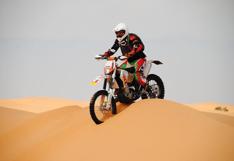 4x4 viaggi moto tunisia