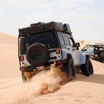 4x4 viaggi tunisia avventura