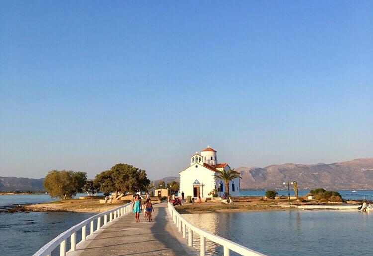 Grecia 4x4 viaggi Peloponneso