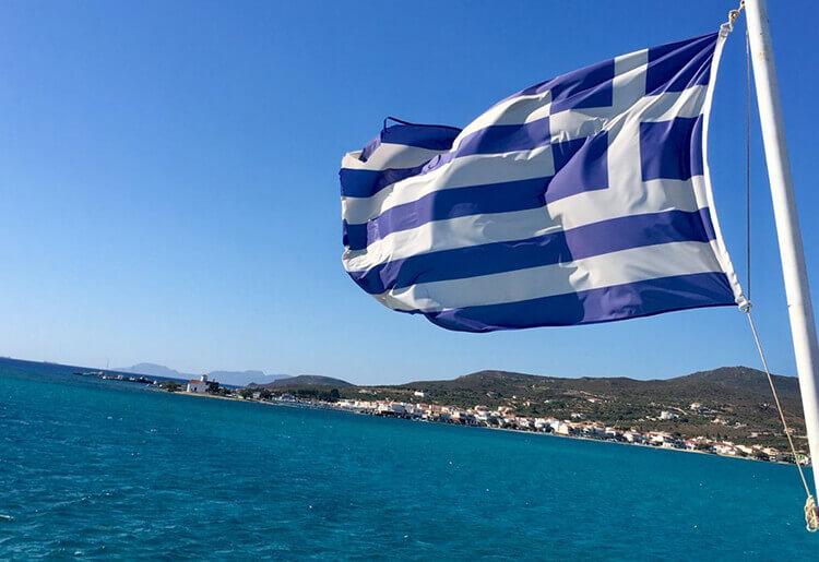 Grecia Peloponneso 4x4 viaggi