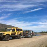 Islanda moto 4x4 viaggi