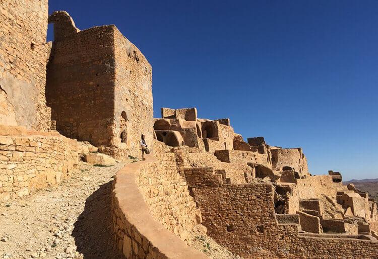 Tunisia Capodanno viaggi 4x4