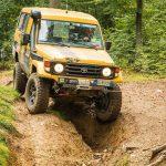 avventura 4x4 viaggi transilvania