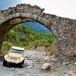 grecia viaggi 4x4 avventura