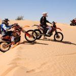 moto tunisia viaggi 4x4