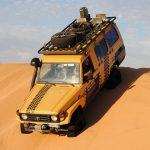 tunisia viaggi 4x4