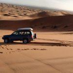viaggi 4x4 marocco