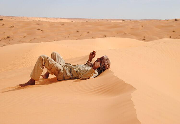 viaggi Capodanno 4x4 Tunisia