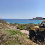 viaggi avventura 4x4 grecia